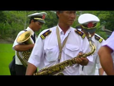 Đám Tang Bà Cô Út - Kiên Giang 14/04/2015 Part 2