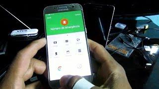 Troca a Conta Google Usando a Opção de Chamada de Emegencia Via WiFi Sem Usar o PC e Sem OTG