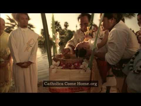 Epic National (:120) | Catholics Come Home