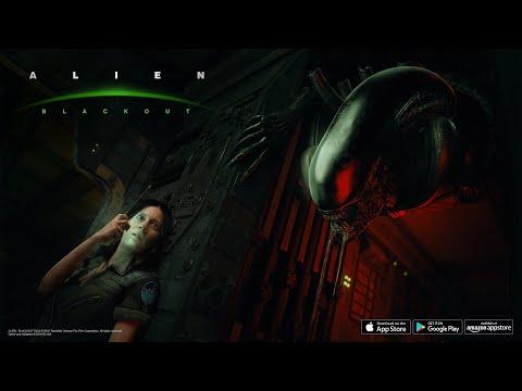 Alien: Blackout Trailer