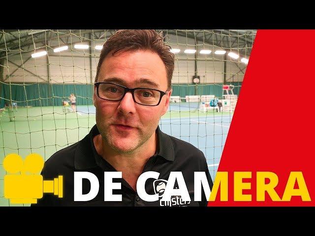 De Camera: T.C. De Boneput wordt Kim Clijsters Tennisclub: