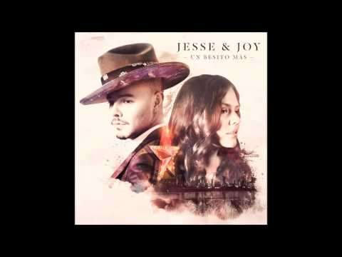Jesse & Joy - Me Soltaste (Audio)