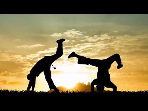 Capoeira Music - Luanda - Boa Voz