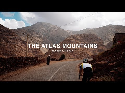 CYCLING 140KM UP A MOUNTAIN ON A SINGLE SPEED!