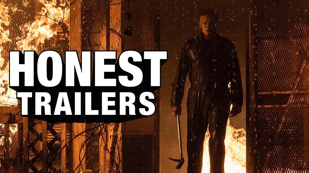 Download Honest Trailers   Halloween Kills
