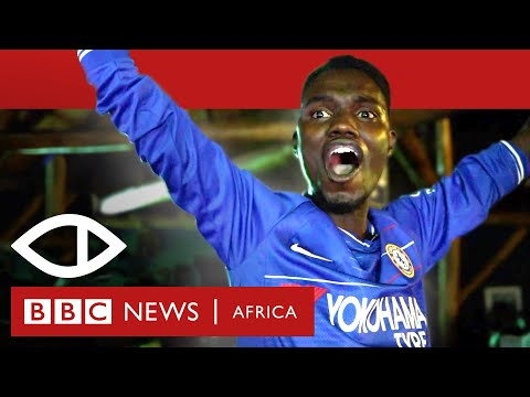 Gamblers Like Me: The Dark Side of Sports Betting - BBC Afri
