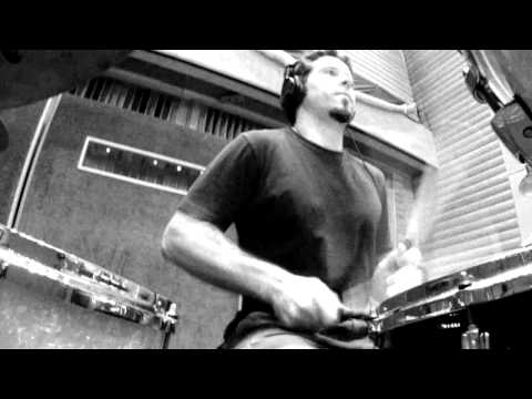 SEPULTURA - Studio Update #2 - Recording Kairos (OFFICIAL IN STUDIO)