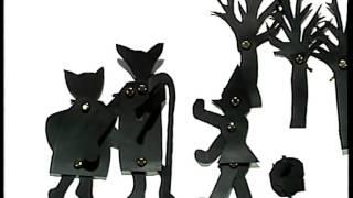 PINOCCHIO di Liliana Nadal - la filastrocca animata più lunga del mondo!