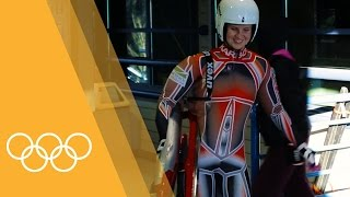 Brooke Apshkrum - Luge | YOG Athlete Profile