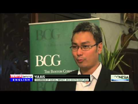 BCG On How Social Enterprises Can Boost Growth in Indonesia