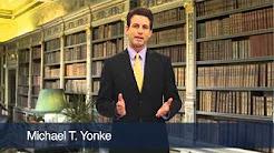 Kansas City Personal Injury Attorney Michael T Yonke