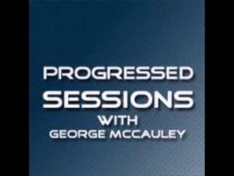Progressed Sessions 045 (Jura Guestmix)