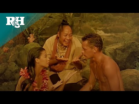 """Happy Talk"" from SOUTH PACIFIC"