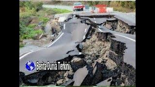 Tr4gedi ,!! Gemp4 Dahsyat di Papua Nugini Yang Me ......