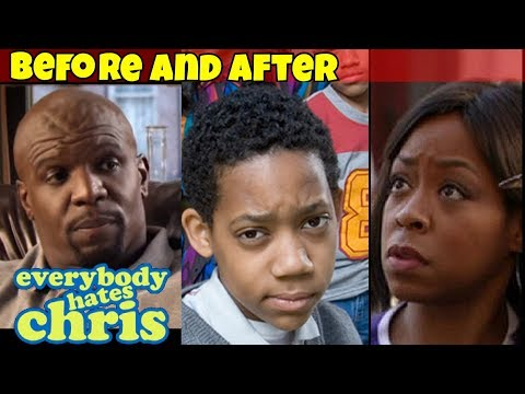 Before And After | Every Body Hates Chris