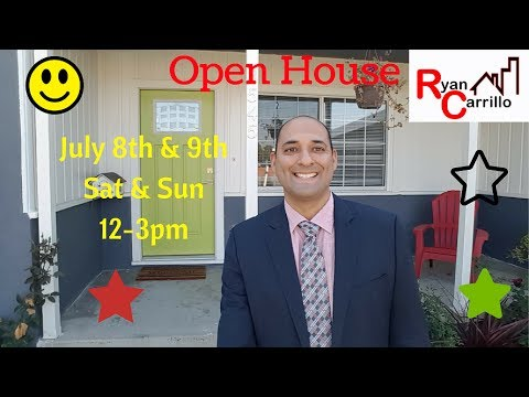 Long Beach open house