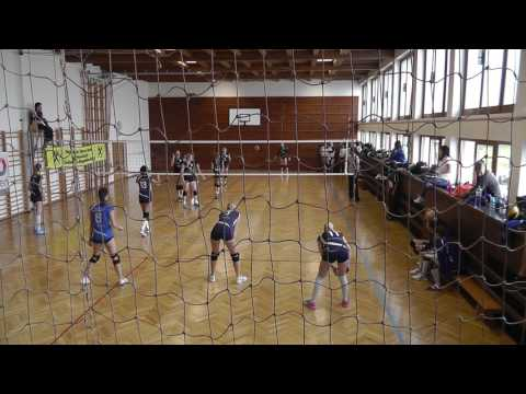 ÖVV Cup - Speedvolley Grafenstein vs UVC Graz