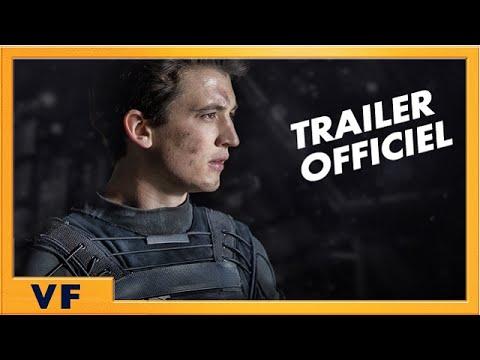 Les 4 Fantastiques - Bande annonce 3 [Officielle] VF HD streaming vf