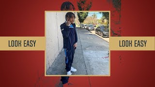 "*FREE* Shordie Shordie Type Beat | 03 Greedo Type Beat - ""Look Easy"" (West Coast Type Beat 2019)"