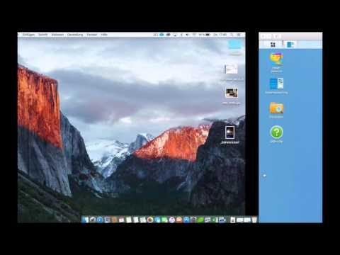 Synology DS216Play - Einrichtung von Apple Time Machine für Mac