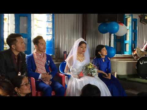 wedding ceremony pastor messages