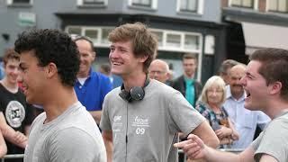 TU Delft Ontwerpwedstrijd Werktuigbouwkunde 2019 Aftermovie