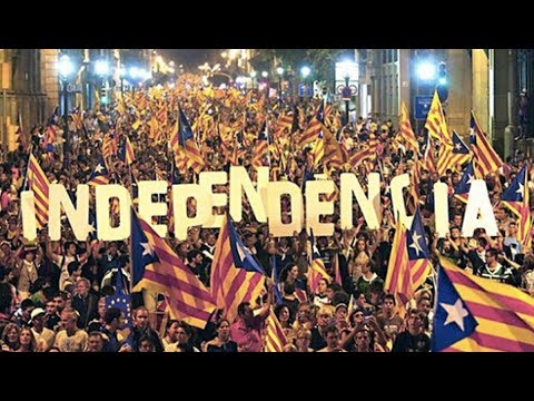 Catalonian Independence: What are the Economic Stakes?