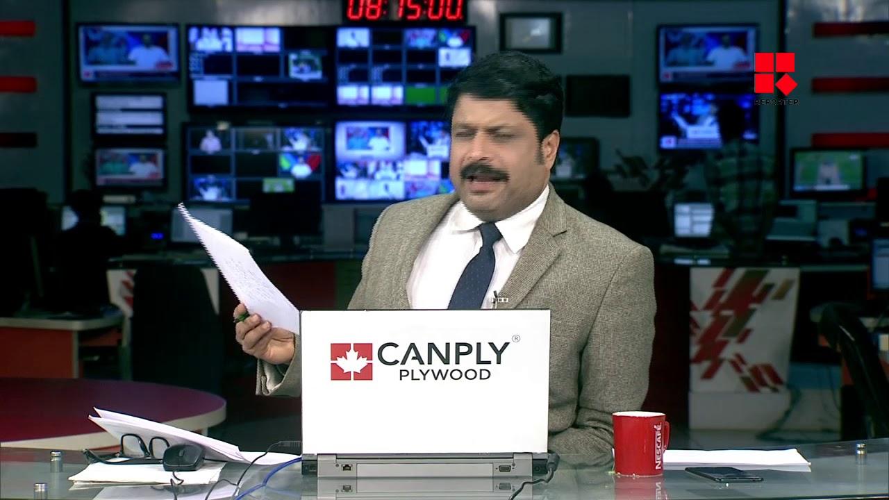 ഇപി ജയരാജന് വീണ്ടും മന്ത്രിസ്ഥാനത്തേക്ക്- NEWS NIGHT