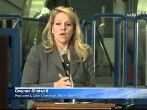 Commercial Crew Program Status Briefing; Launch America Commercial Crew's Path Forward