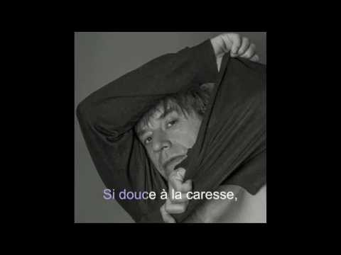 Jean-Louis Aubert - Voilà ce sera toi ( karaoké)
