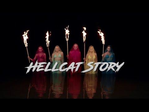 MARUV - Hellcat Story EP [Full Album]