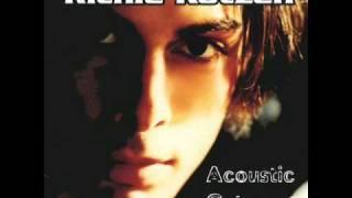 Richie Kotzen- Don't ask! (acoustic version)
