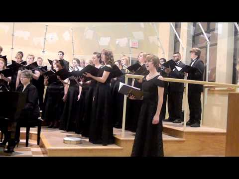 MLK- SMSU Concert Choir