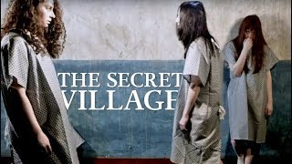 The Secret Village (Thriller Spielfilm komplett auf deutsch, Krimi in voller Länge)