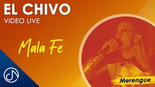 Mala Fe El Chivo - Barcelo Hits 92 LIVE.mp3