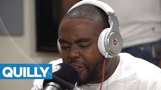 QUILLY FREESTYLE ON FLEX | #FREESTYLE062