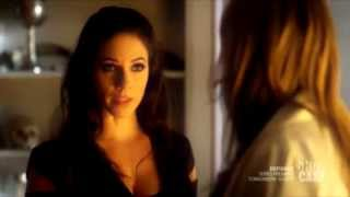 "Lost Girl ""Bo & Lauren"" Scene 3x13 Those Who Wander"
