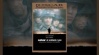 Salvar al soldado ryan pelicula completa youtube