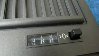 Магнитофон Соната 213 (Новый без комплекта)