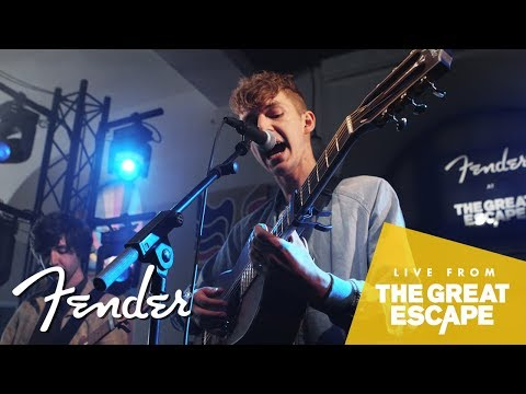"Stereo Honey Perform ""What Makes A Man"" 