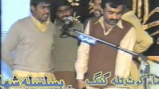 Qaseeda Zakir Qazi Waseem Abbass : Nade Ali 2011