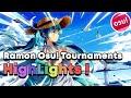 - Ramon Osu! Tournaments Best Of #1
