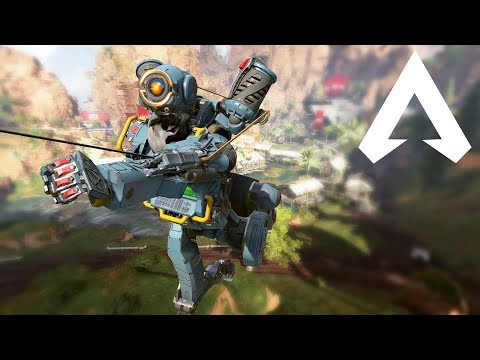 Apex Legends INSANE New Battle Royale FREE Game! (Apex Legends LIVE Gameplay) - 동영상