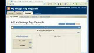 Create a Blog: The 5 Minute Blog