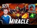 Miracle Magical Ember W Refresher Orb 9271 MMR Dota 2 mp3