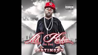 "Lil Keke ""Ya Understand"" ft. Big Pokey, Killa Cal Wayne & Black da Beast (Official Audio)"