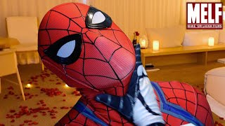 Spiderman Sex Vine