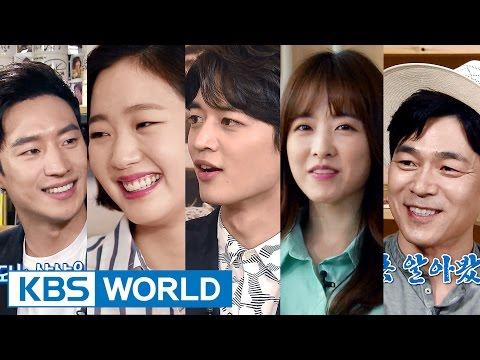 Entertainment Weekly | 연예가중계 – Park Boyoung, Lee Jehoon, Lee Seungjoon [ENG/2016.04.29]