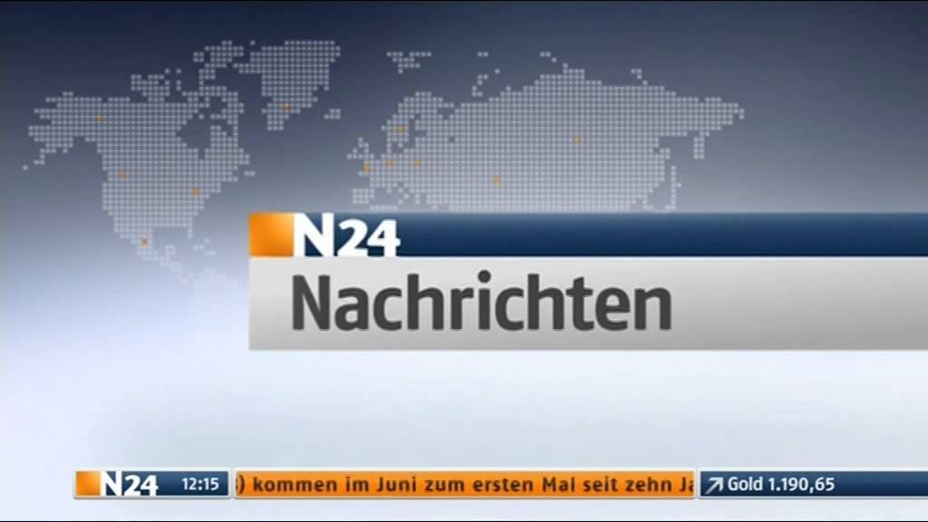 Nachrichten N24