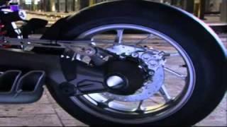 видео Suzuki представила свой первый дизельный мотор